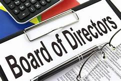Directors and Staff